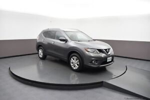2016 Nissan Rogue 2.5SV AWD SUV w/ BLUETOOTH & BACK-UP CAM