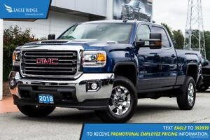 2018 GMC Sierra 3500HD SLE Backup Camera, Power Seats, Naviga...