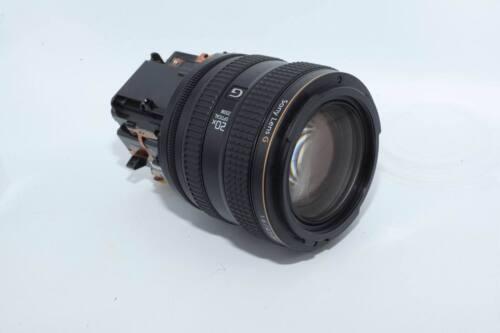 SONY  HXR-NX3 HXR-NX5 LENS SONY Original  Lens Assy