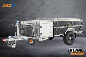 MDC EXPLORER REAR FOLD CAMPER TRAILER - From $74/week* Lansvale Liverpool Area Preview
