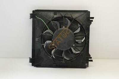Porsche 911 996 Boxster 986 Front Side Radiator Electric Fan SPARES 99662403501