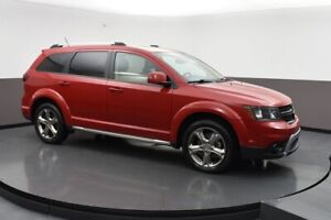 2016 Dodge Journey CROSSROAD 7PASS AWD SUV, HEATED SEATS AND STE