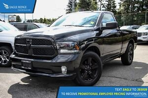 2015 RAM 1500 ST Backup Camera and Air Conditioning