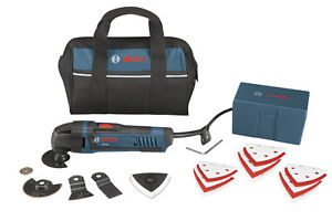 Bosch MX25EC-21 - Multi-X™ Oscillating Tool Kit