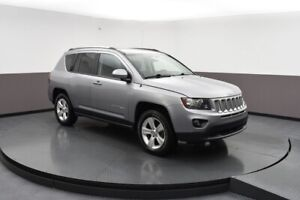 2014 Jeep Compass NORTH EDITION 4x4 SUV
