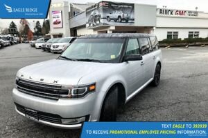 2016 Ford Flex Limited AWD, Navigation, Sunroof, Backup Camera