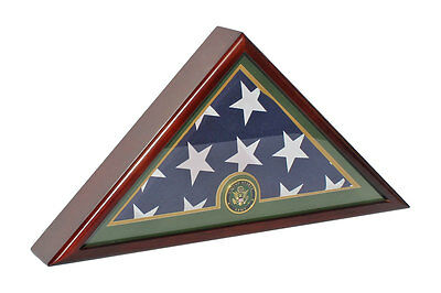 Army Funeral Burial Memorial Size 5