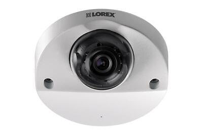 LOREX LEV2750AB Audio-Enabled HD 1080p Dome Security Camera