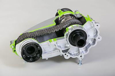 *Verteilergetriebe Mercedes ML450 /420 GL420 / 450 W164A2512800800 A2512801300