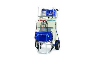 e 30 spray foam machine