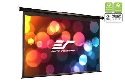"Elite Screens ELECTRIC110H Spectrum Series 110"" 16:9 Maxwhite Projection Screen"