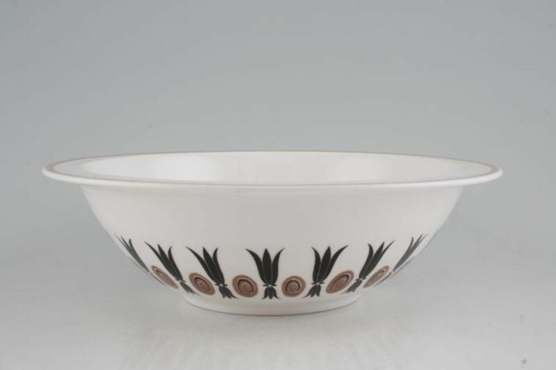 Susie Cooper - Corinthian - Vegetable Tureen Base Only - 76847G