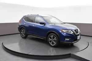 2019 Nissan Rogue 2.5 SV AWD TECHNOLOGY PACKAGE WITH NAVIGATION
