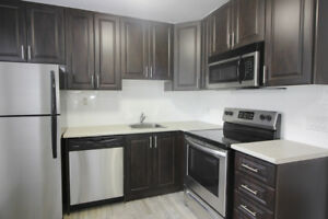 Renovated 2 Bedroom | Hamilton Mountain | Beautiful Views!