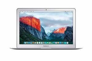 "Apple 13"" MacBook Air Blair Athol Port Adelaide Area Preview"