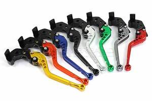 New Clutch+Brake Lever for Kawasaki ZZR600 ZX 6R/9R/10R/12R Lewisham Marrickville Area Preview