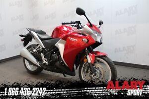 2012 honda Honda CBR 250 R ABS
