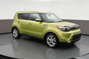 2015 Kia Soul EX+ - HEATED SEATS, AIR CONDITIONING, BACKUP CAMER