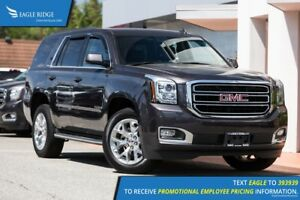 2017 GMC Yukon SLE Backup Camera, Dual Climate