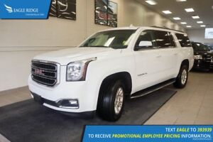 2017 GMC Yukon XL SLT 4WD, Heated Seats, Heated Steering Whee...