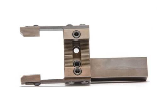 "CNC Bar Puller, 1"" Square Shank"