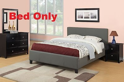 Slick & Innovative Lay out Bedroom Set 1 Section Beauty queen Expanse Bed Habitation Clobber