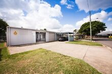 Commercial premises or depot to suit tradesman or dealership Rocklea Brisbane South West Preview