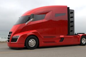 Commercial Vehicle Loans (TRUCK)