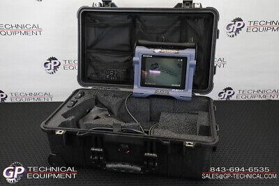 Olympus Iplex Mx2 4mm 3m Videoscope - Videoprobe Borescope Ge Vizaar Imaging Ndt