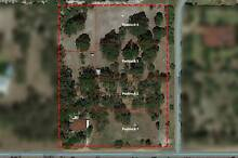 Forrestdale 3.5acre Horse Property for Rent Forrestdale Armadale Area Preview