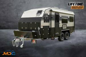 MDC XT17HRT DOUBLE BUNK OFFROAD CARAVAN - From $316/week* Heatherbrae Port Stephens Area Preview