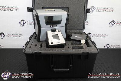 Olympus Goldxpert Portable Countertop Xrf Analyzer For Jewelsprecious Metals