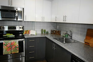 Renovated 2 Bed! Prime Hamilton Location!