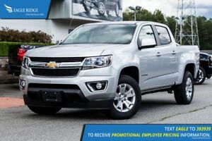 2018 Chevrolet Colorado LT Remote Start, Heated Mirrors, Trai...