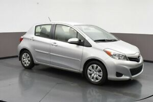 2012 Toyota Yaris LE 5DR HATCH - GREAT COMPACT CAR, AMAZING VALU