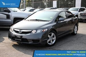2010 Honda Civic Sport Sunroof and Air Conditioning