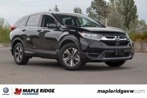 2017 Honda CR-V LX - ALL-WHEEL DRIVE, TONS OF SPACE, LIKE NEW