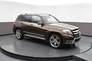 2014 Mercedes Benz GLK GLK350 4MATIC SUV
