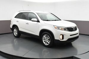 2014 Kia Sorento LX- EFFICIENT 4CYL, BACKUP SENSORS, HEATED SEAT