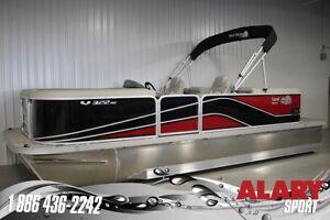 2018 g3-boats G3 Boats V322 RC