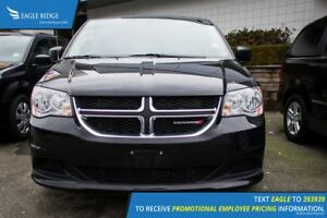 2016 Dodge Grand Caravan SE/SXT V6, Air Conditioning, Stow 'n Go