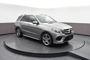 2016 Mercedes Benz GLE GLE350d 4MATIC DIESEL SUV