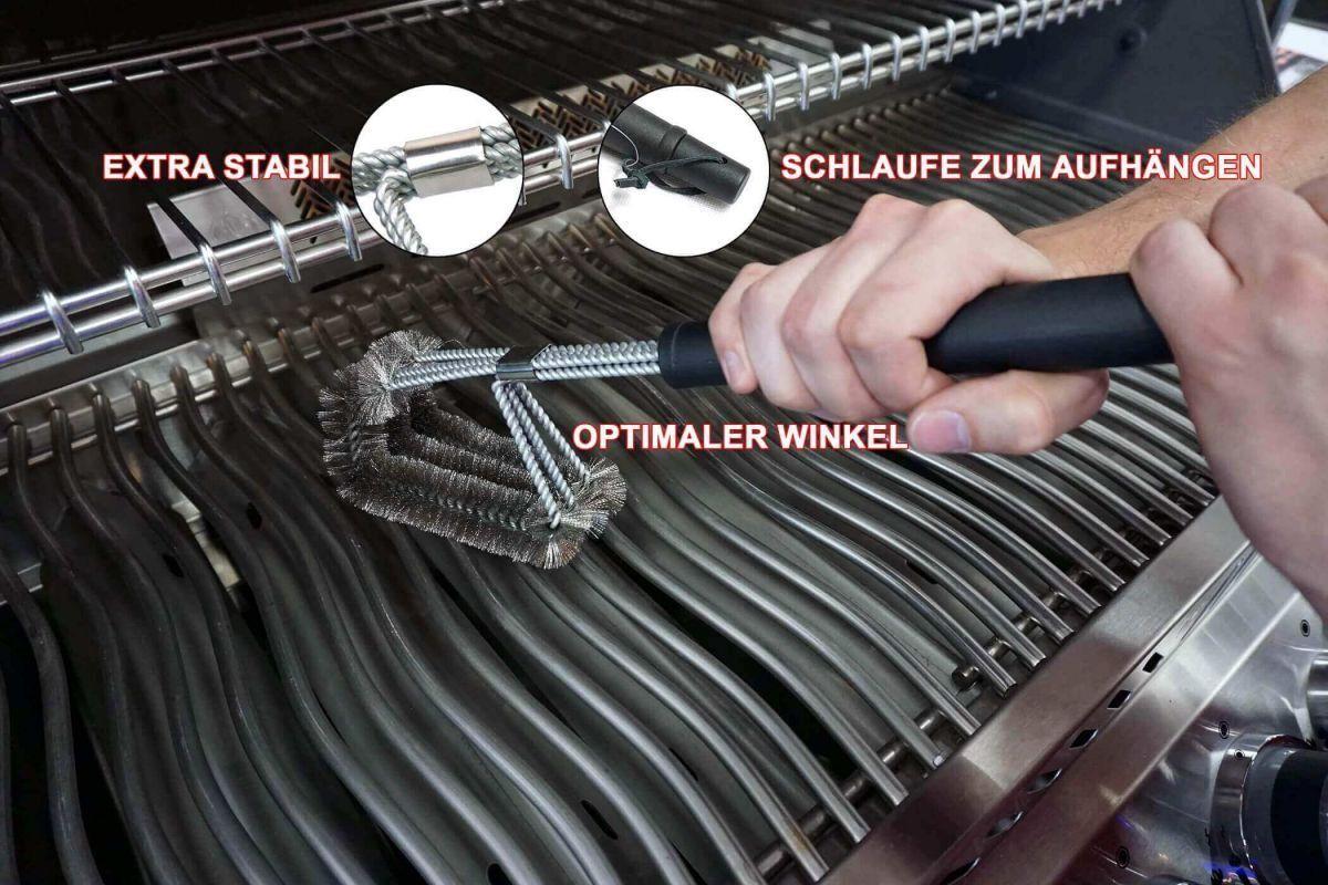 Billige Gasgrill Weber : Weber grill bürste test vergleich weber grill bürste günstig