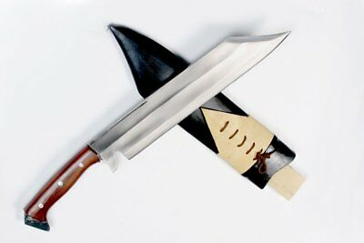 """Authentic Gurkha Kukri- 15"""" long blade Mukti (meaning redemption) knife by NHZ  for sale  Brampton"""