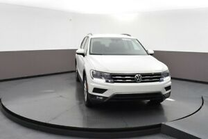 2018 Volkswagen Tiguan QUICK BEFORE IT'S GONE!! TSi 4MOTION TURB