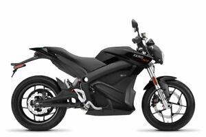 2019 Zero Motorcycles Zero SR ZF 14.4