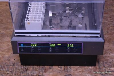 Lab-line Laboratory Benchtop Orbital Incubator Shaker Model 4628