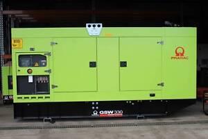 PRAMAC GSW330V Peats Ridge Gosford Area Preview