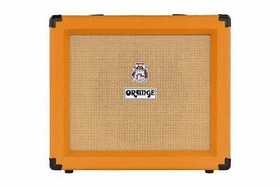 Orange CRUSH35RT Watt Guitar Amp Combo with Built in Reverb and Tuner 35 Watts