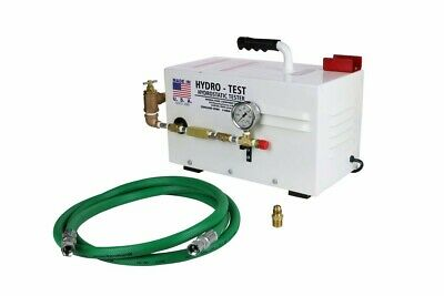 General 6334-1000 Hydrostatic Test Pump 1000psi New